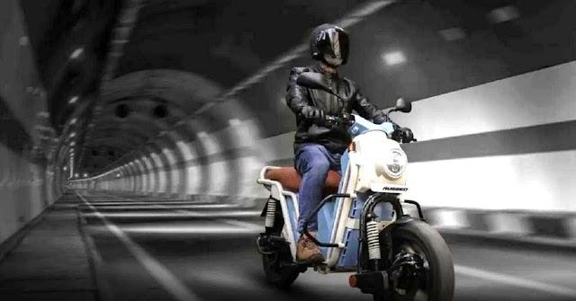 मात्र 499 रुपए में बुक करें इलेक्ट्रिक स्कूटर eBikeGo, सिंगल चार्ज में चलेगा 160 KM,Book eBikeGo electric scooter for just Rs 499, will run 160 KM on a single charge