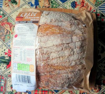 Chocolate & Cinnamon French Toast