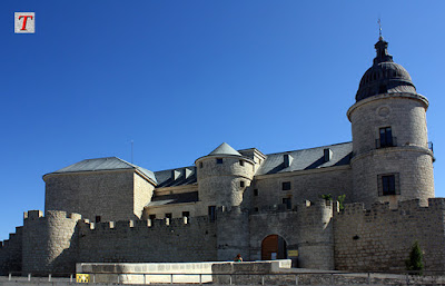 Castillo de Simancas, Valladolid