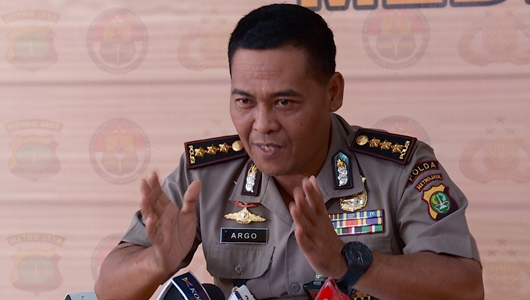 FPI Serukan Jihad Konstitusional Jangka Panjang, Polisi: Jangan Terprovokasi