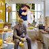 Campaña #SS18 de Suitsupply celebra el amor gay en su plataforma global