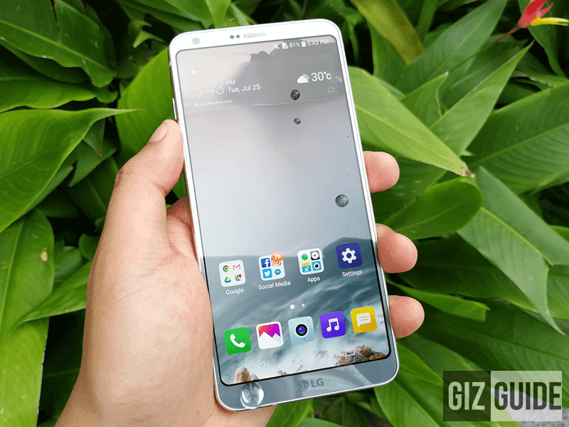 Ten Reasons Why LG G6 Is The Bang Per Buck Flagship To Get Today