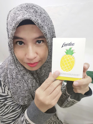 Leedee Pineapple
