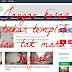 Jangan kerap tukar template blog kalau tak mahu ini terjadi!
