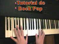 como tocar rock-pop, video aprender