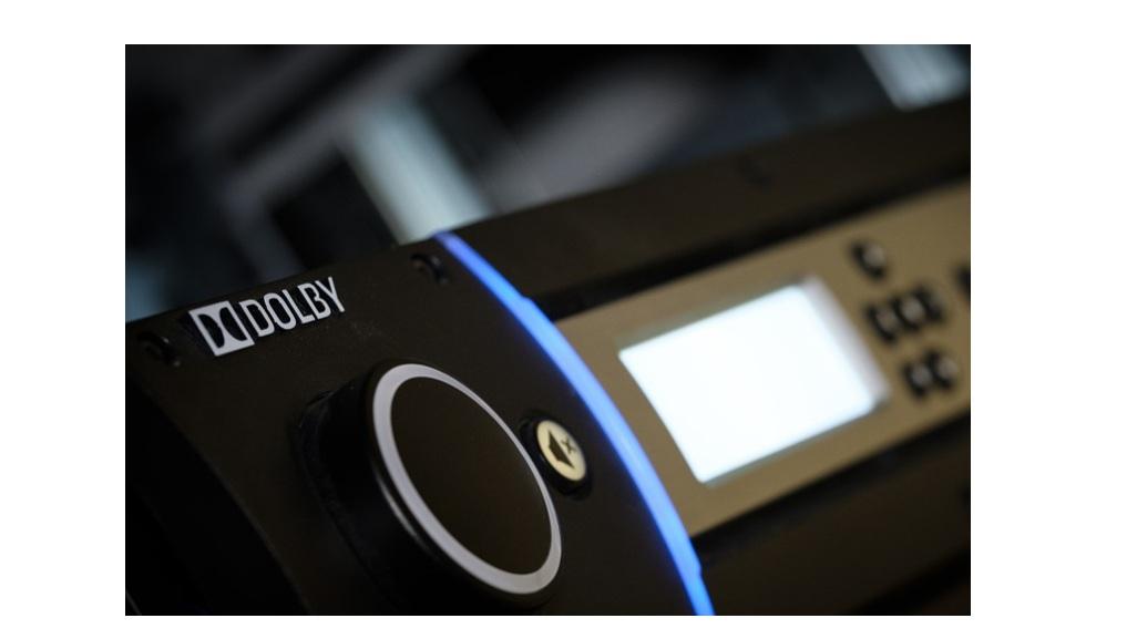 Dolby Atmo