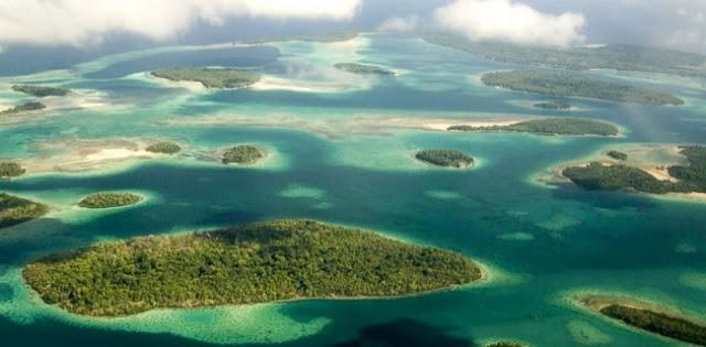 Kesepakatan Sewa Pulau Oleh Perusahaan China Melanggar Hukum