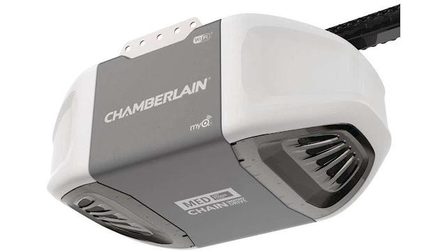 Chamberlain C450 Smart Garage Door Opener