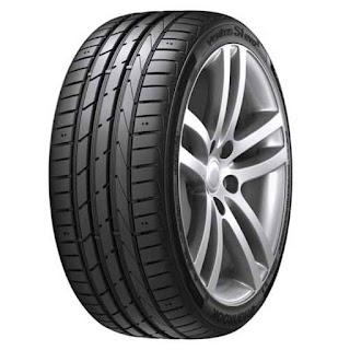 Neumáticos para el invierno.