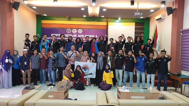 RAKERWIL 1 (Aceh - Sumut) PERMIKOMNAS