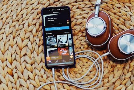 Qobuz | Musik in hoher Soundqualität streamen | Streamingdienst Tipp für Musikfreunde