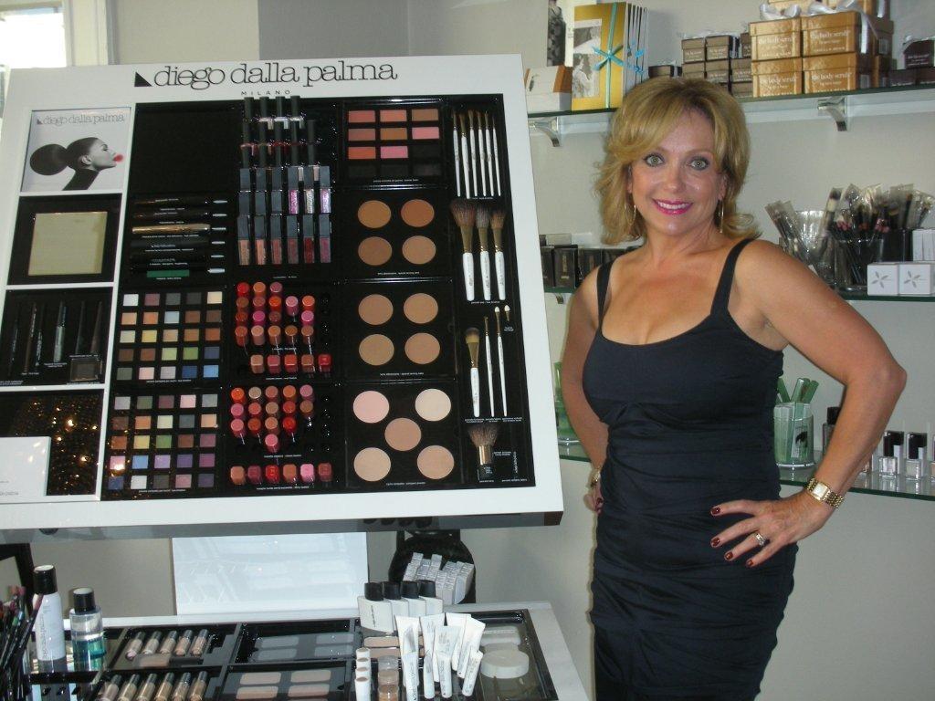 Boston make up artist blog katrina hess makeup studio - Diego dalla palma ...