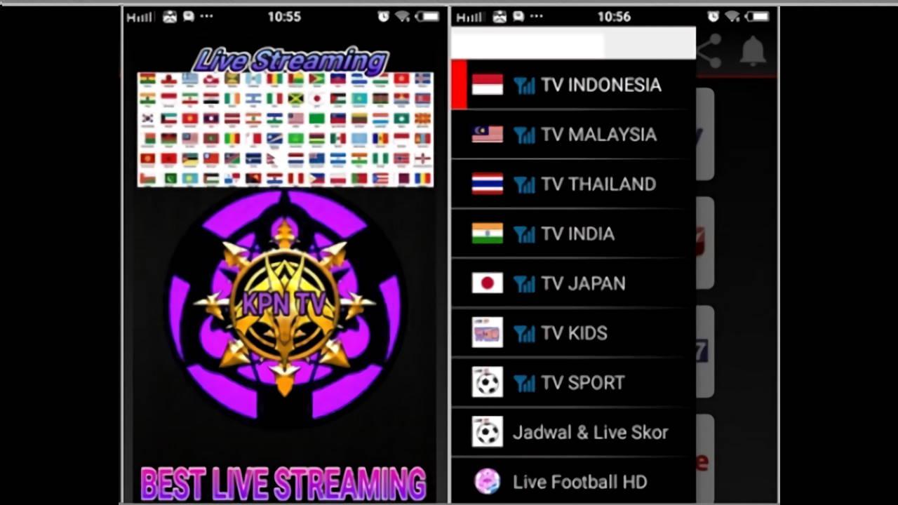 KPN TV APK