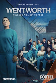 Wentworth Temporada 6