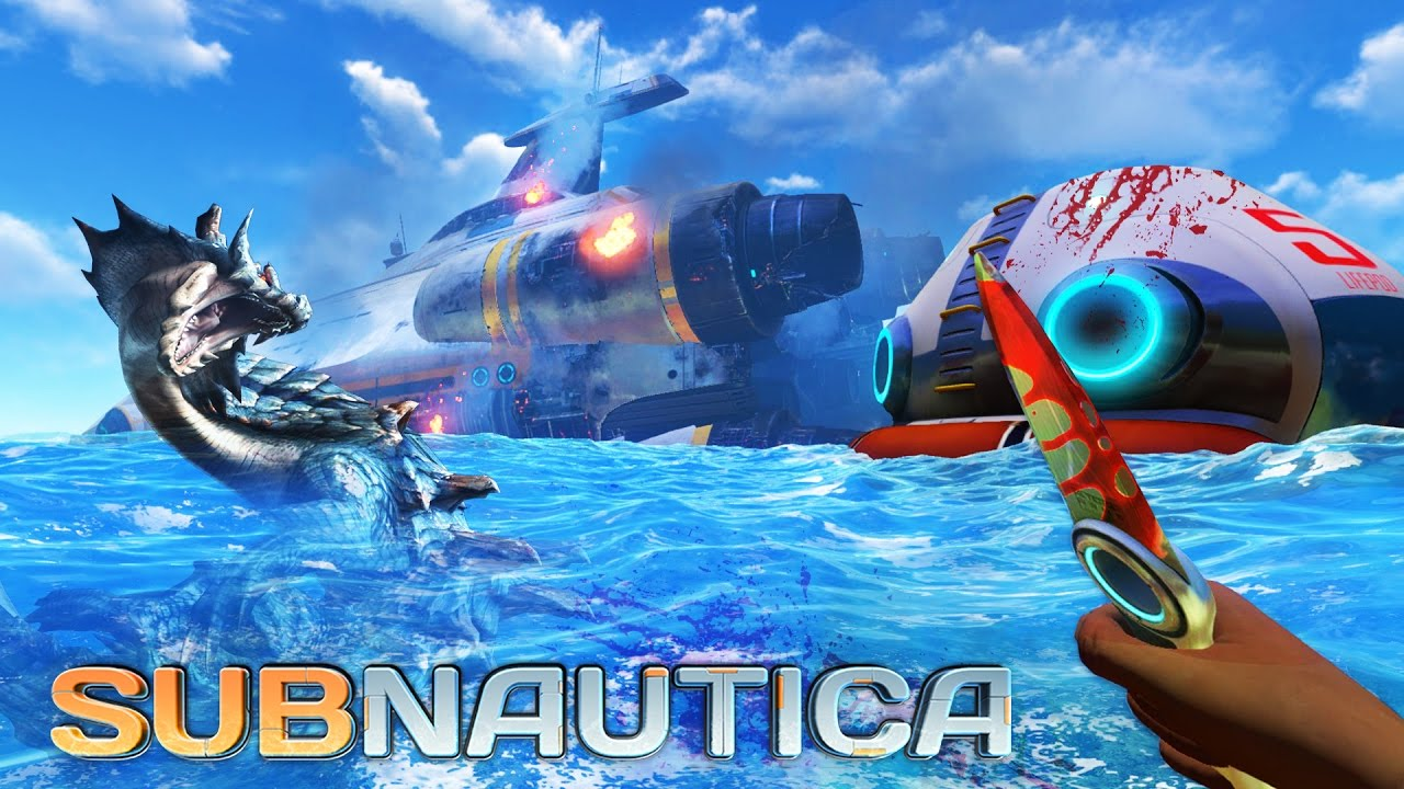 Subnautica Cheats Console Commands Trainers Mods - SolidFilez Cheats