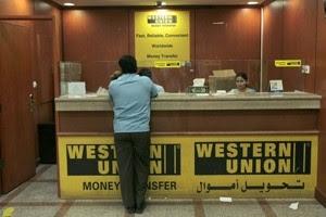 Western union bridging ofw families worldwide