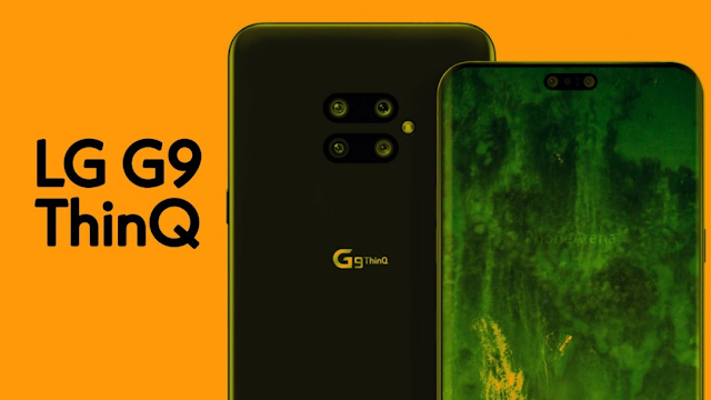LG G9 ThinQ Price & Review |Full Phone Specifications