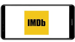 تنزيل برنامج IMDb pro mod premium مدفوع مهكر بدون اعلانات بأخر اصدار من ميديا فاير
