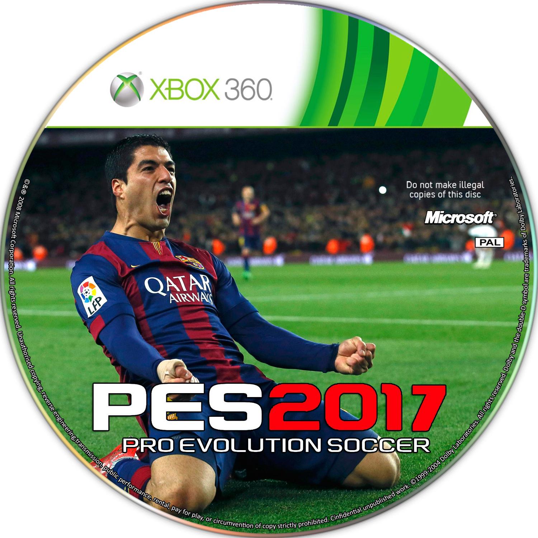 PES 2016 : Pro Evolution Soccer: Xbox