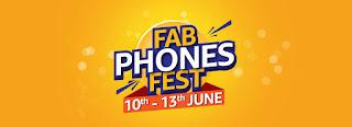 Amazon Fab Phone Fest Sale
