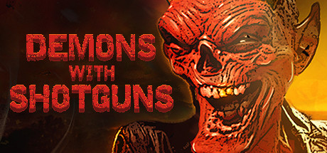 Demons with Shotguns pc full español 1 link