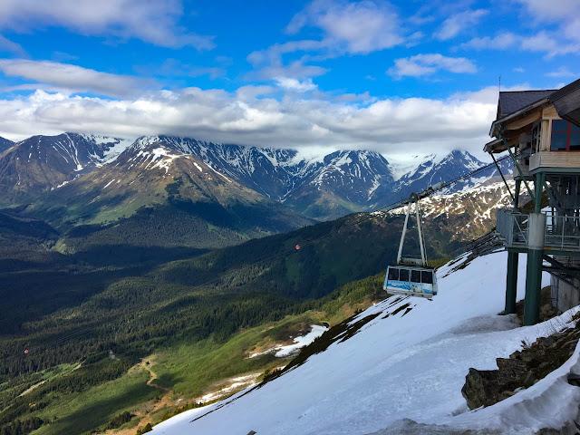 Alaska guia de viagem