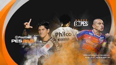 PES 2021 BMPES 2021 Season 2020/2021