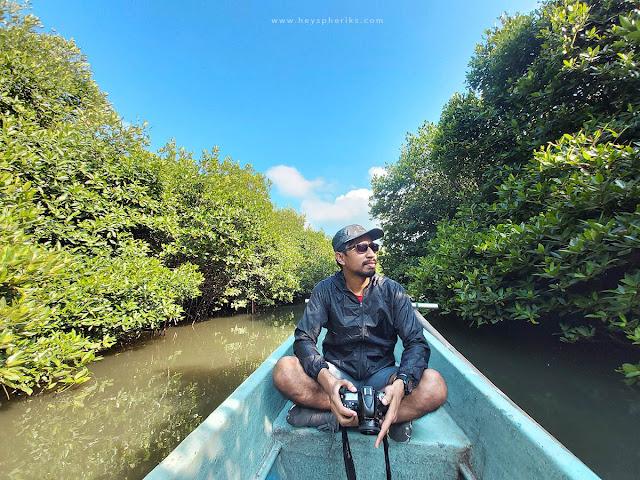 Wisata Mangrove Cilegon