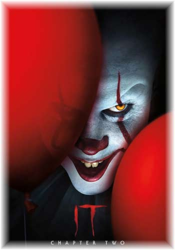 IT Chapter Two 2019 Dual Audio Hindi Dubbed 480p CamRip