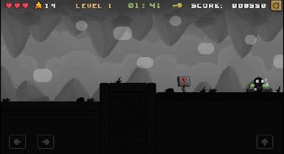 Shadoworld Adventure, game online ringan