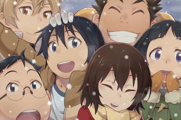 anime mirip kimi no na wa