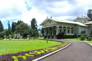 Tempat Wisata di Cianjur Ini Sebagai Peristirahan President