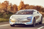 Renault is developing a completely new electric model