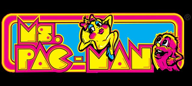 1981. Ms. Pac-Man Arcane