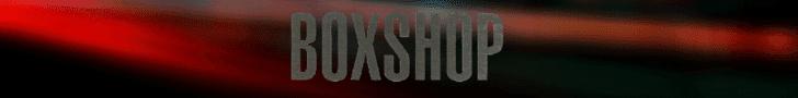 boxshop banner