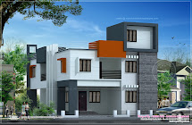 Modern House Plans with Flat Roofs