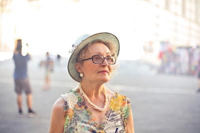 प्रौढ़ावस्था | mature age