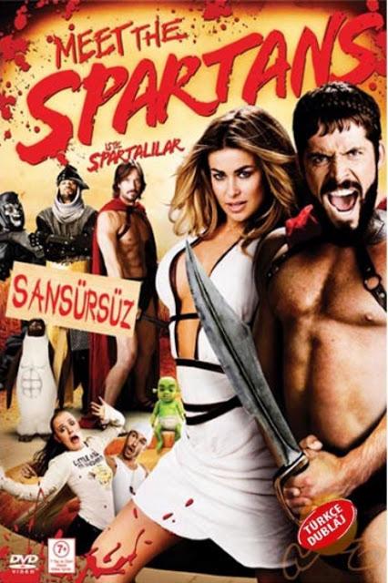 meet the spartans 2013