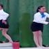 Pinay, Pinakita Ang Galing Sa Kanyang Sariling BABYShark Dance Version