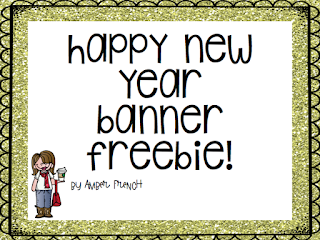 https://www.teacherspayteachers.com/Product/Happy-New-Year-Banner-Freebie-3565146