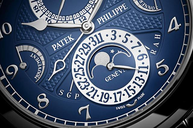 Patek Philippe Grandmaster Chime Ref. 6300G-010