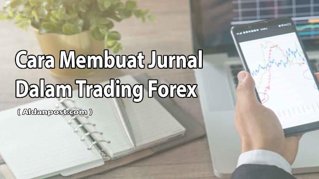 cara-membuat-jurnal-trading-forex
