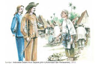 Penjajahan Indonesia