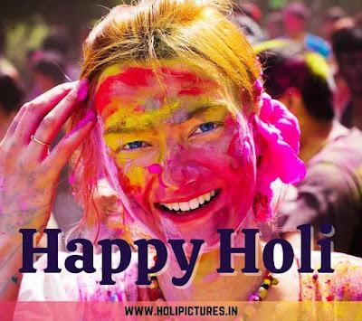 happy Holi images photos