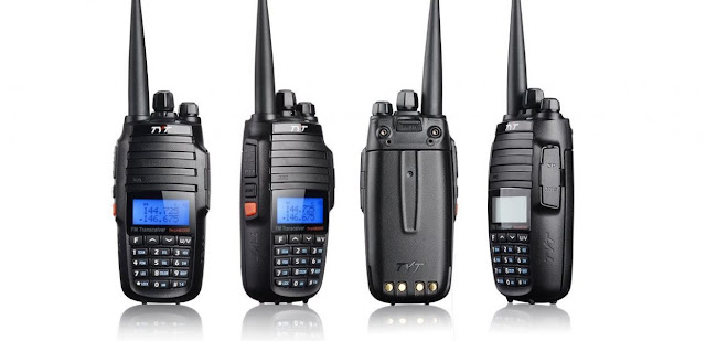 Εξετάσεις για νέους Ραδιοερασιτέχνες από την διεύθυνση μεταφορών Θεσπρωτίας