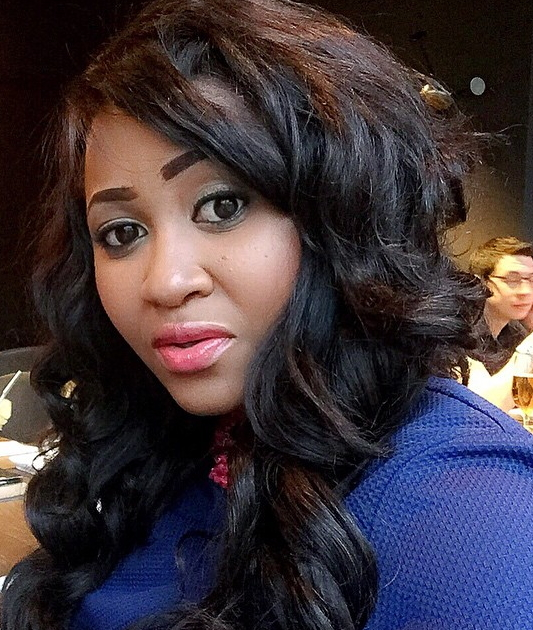 mary remmy njoku pregnant