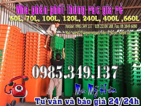thùng -rác-120 lít
