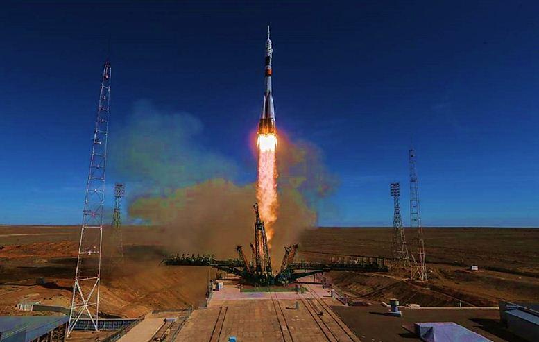 Russia tests the Nudol anti-satellite ballistic missile