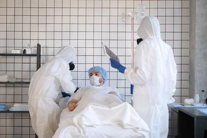 Kasus COVID-19 di Bone Menurun, Sisa 32 Pasien yang Dirawat