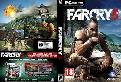 لعبة Far Cry 3
